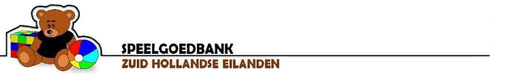 Speelgoedbank Zuid Hollandse Eilanden